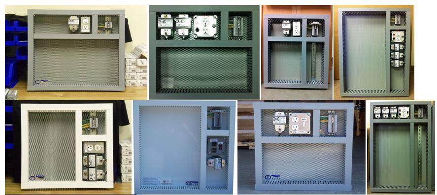 EZ Panel Examples