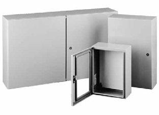 NEMA 4/12 Concept  Enclosures