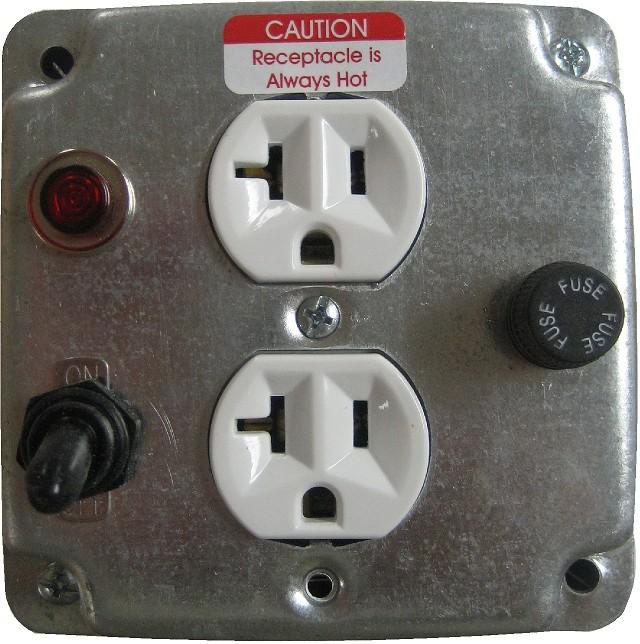 DL Switch