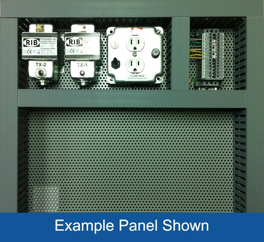EZ Panel 2420